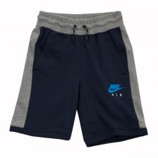 Nike Youths Air Shorts (Obsidian)