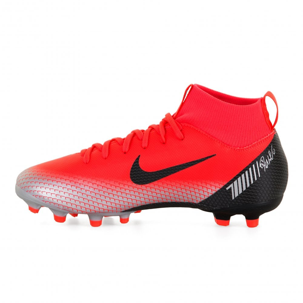 9dceaf131651 NIKE Nike Youths CR7 Superfly Academy Firm Ground Football Boots ...