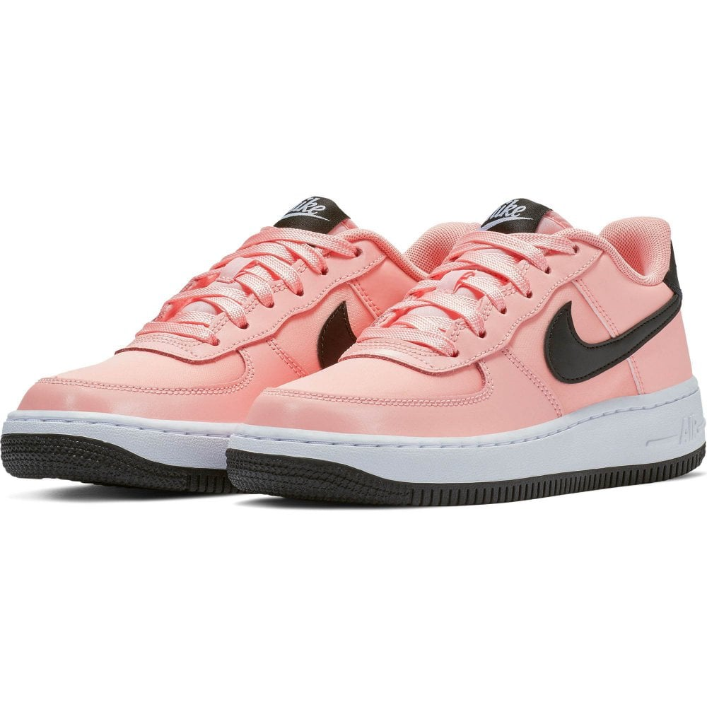 Nike Air Force 1 VDAY Older Kids' Shoe Pink price from