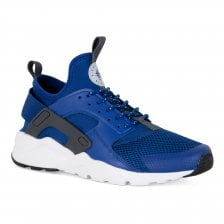 Nike Youths Huarache Run Ultra 218 Trainers (Blue)