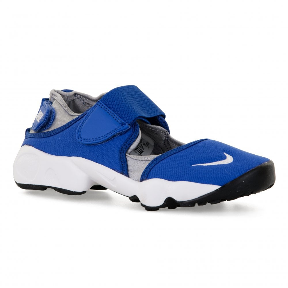 Nike Youths Rift Trainers (Blue Grey) - Kids from Loofes UK 22b1d311d