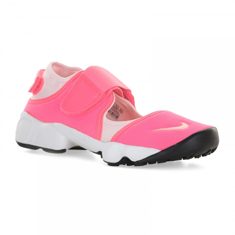 Nike Youths Rift Trainers (Pink)