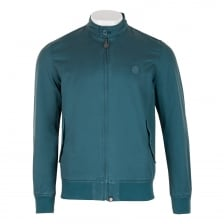 Pretty Green Mens Newton Jacket (Teal)