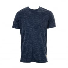 Project X Paris Mens Woven T-Shirt (Indigo)
