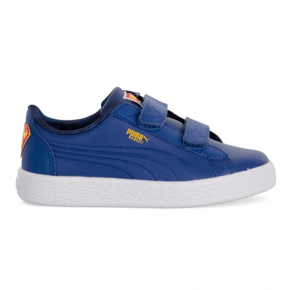 basket puma junior
