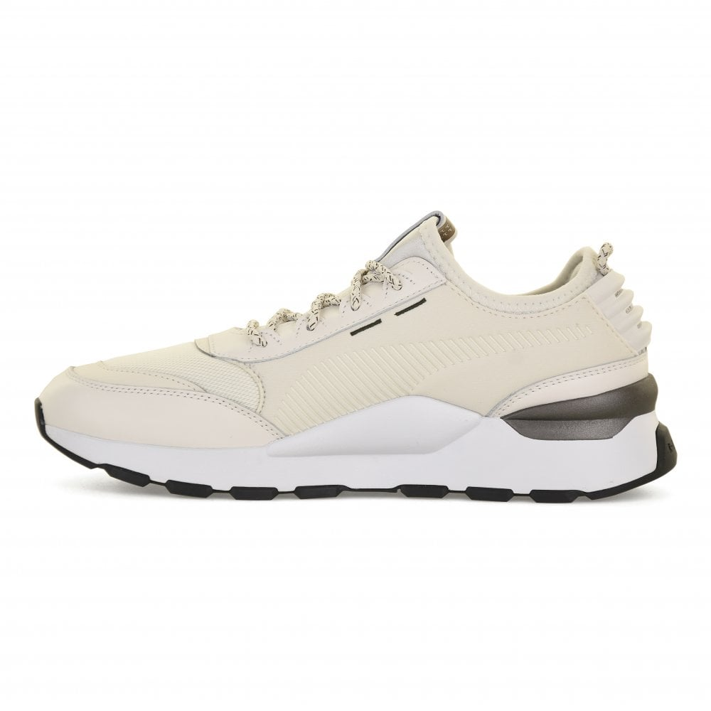 b79ee343 Mens RS-0 Trophy Trainers (Vapour)
