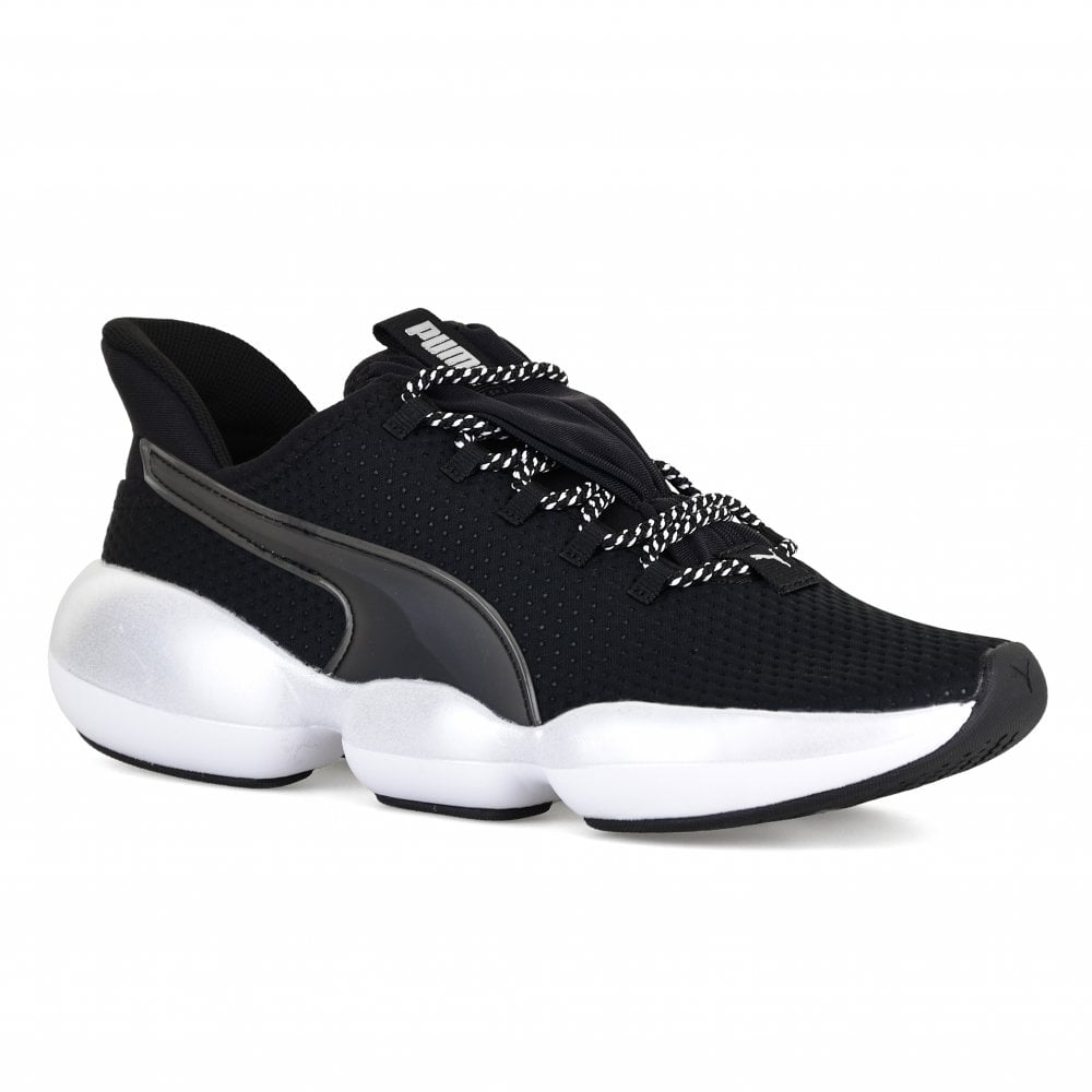 cfe72df821bd53 Puma Womens Mode XT Trainers (Black) - Womens from Loofes UK