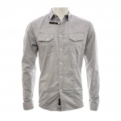 Religion Mens Edit Shirt (Grey)