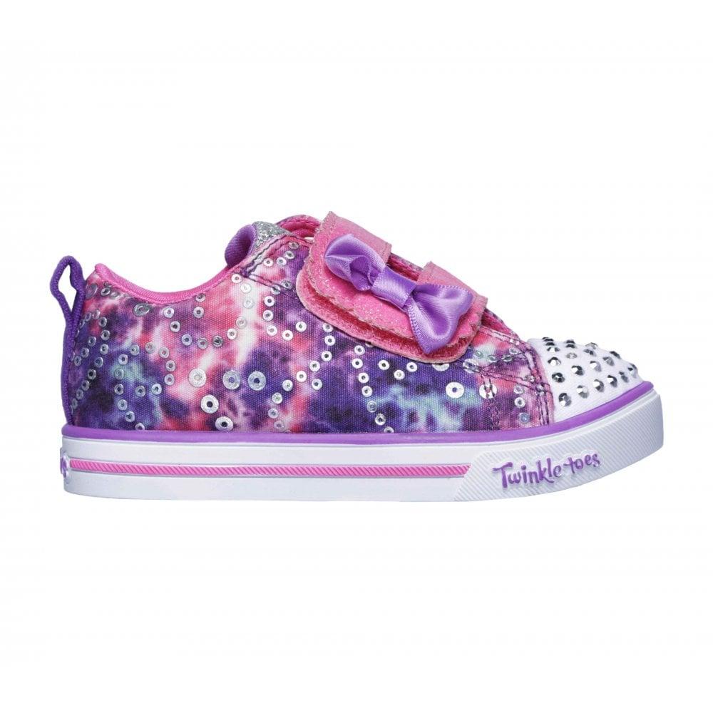 Skechers Infants Twinkle Toes Sparkle