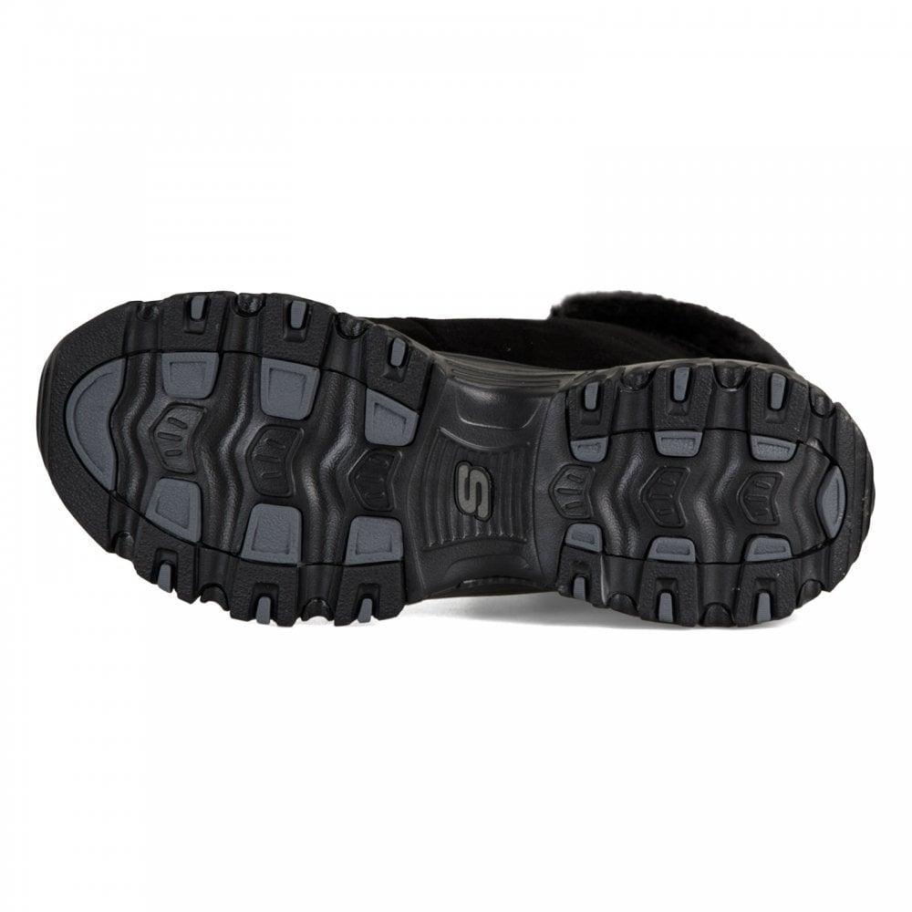 aktuelles Styling hohe Qualität heiß-verkauf freiheit Skechers D Lites Boots - The Best Boots In The World
