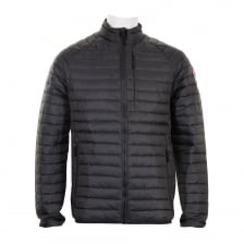Superdry Mens Core Down Jacket (Black)