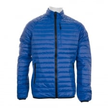 Superdry Mens Core Down Jacket (Cobalt)