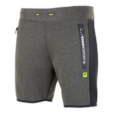 Superdry Mens Gym Tech Slim Jersey Shorts (Olive)