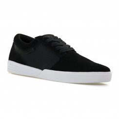 Supra Mens Hammer Skate Trainers (Black)