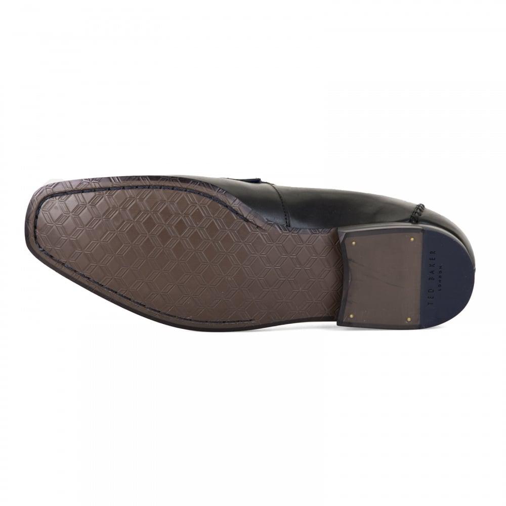 552c714b315a1 Ted Baker Ted Baker Mens Bly 9 Slip On Shoes (Black)