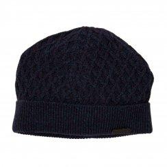 c8d0e6810 Ted Baker Mens Morhem Twist Colour Beanie Hat (Purple)
