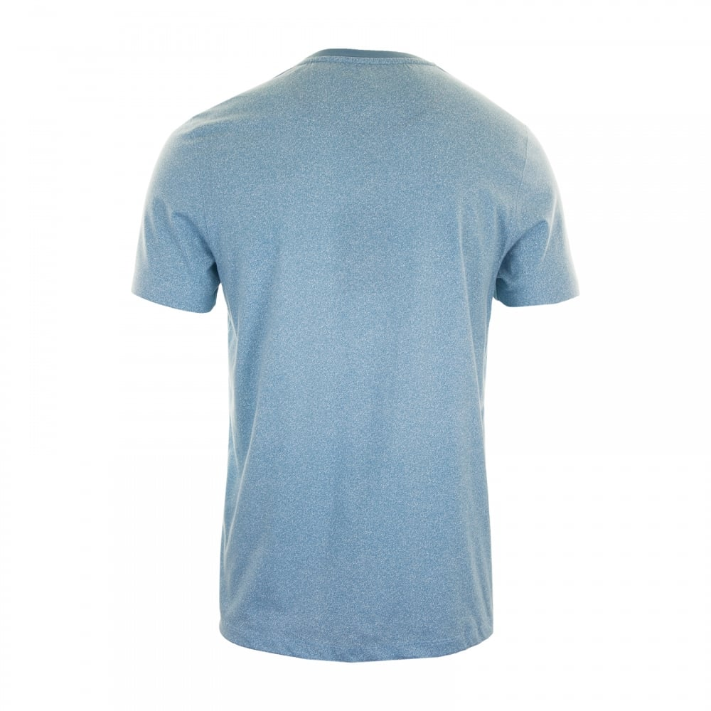3d9f97700 Ted Baker Mens Motor T-Shirt (Blue) - Mens from Loofes UK