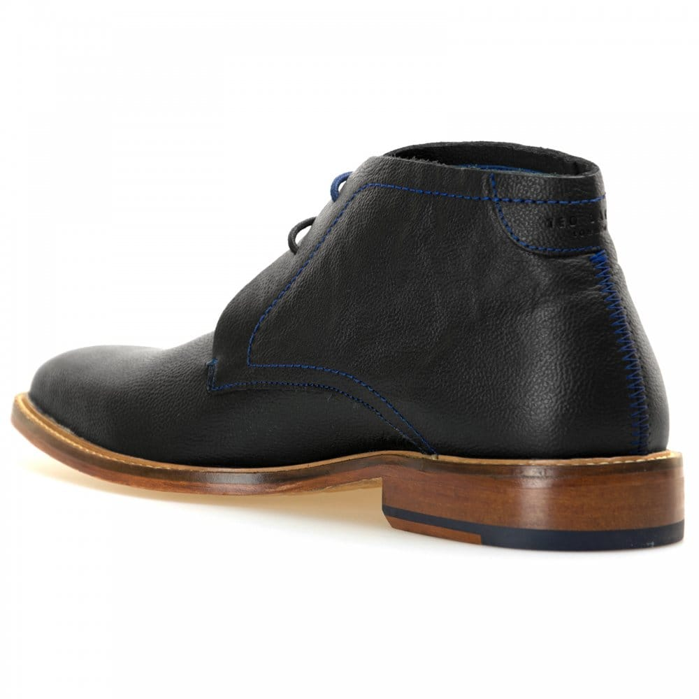 ted baker ted baker mens torsdi 2 leather ankle boots