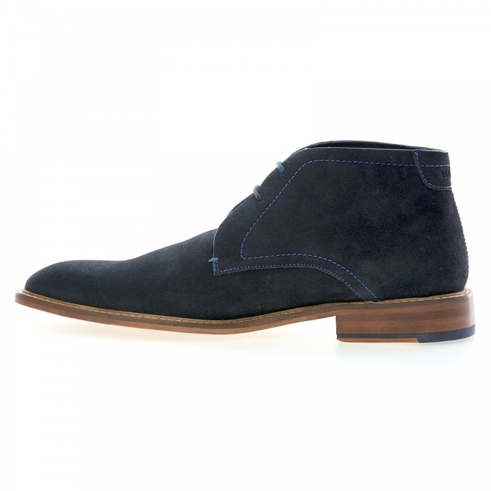 ted baker ted baker s torsid 3 suede lace up boot