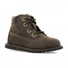 Timberland Infants Pokey Pine Boots (Brown)