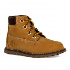 Timberland Infants Pokey Pine Boots (Wheat)