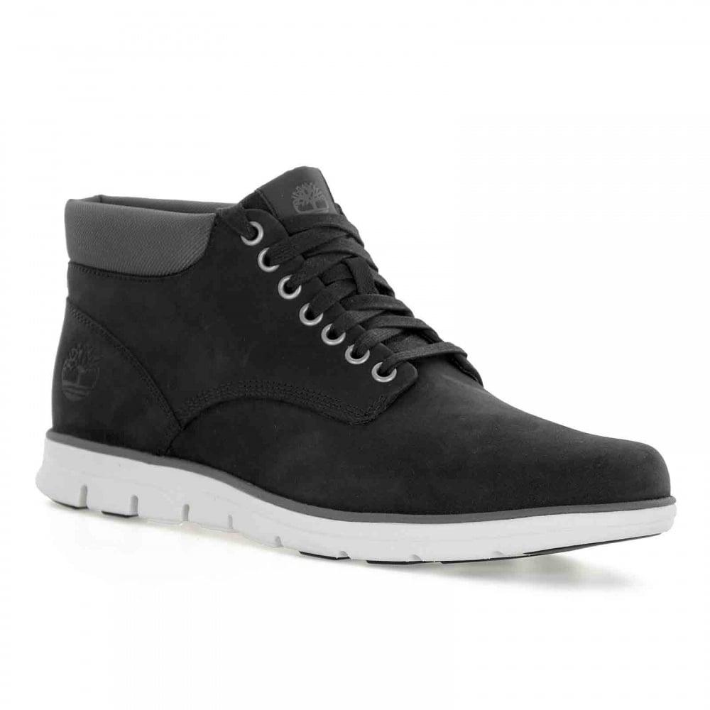 timberland mans bradstreet chukka 116 boots black mens from loofes uk. Black Bedroom Furniture Sets. Home Design Ideas