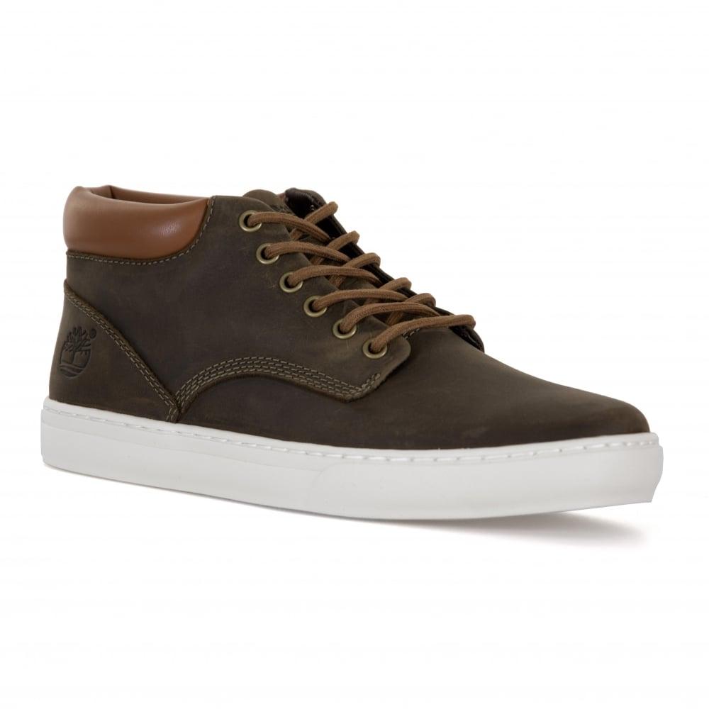 TIMBERLAND Timberland Mens Adventure 2.0 317 Chukka Boots (Brown ... 153308563c3