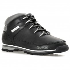 Timberland Mens Euro Sprint Boot (Black)