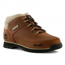 Timberland Mens Euro Sprint Boots (Brown)