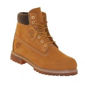 Timberland Mens Premium Classic Boots (Wheat)
