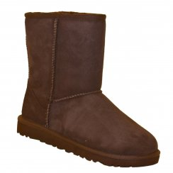 Ugg Infants Classic Boot (Chocolate)