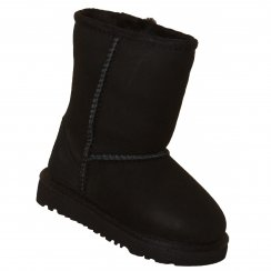 UGG Infants Classic Boots (Black)