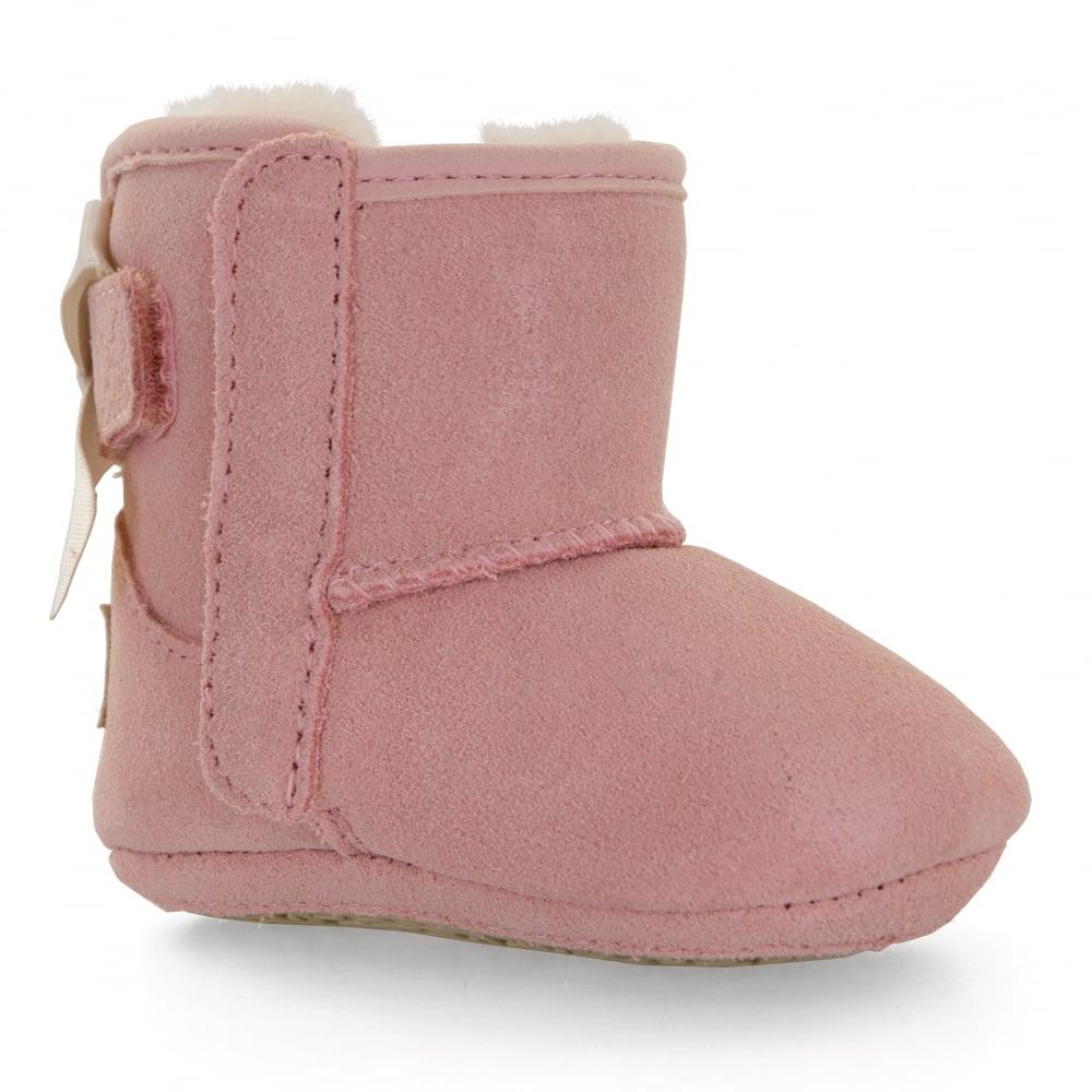 UGG Infants Jesse Bow 11 317 Boots (Pink)