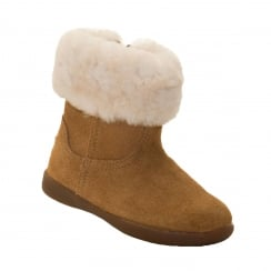 UGG Infants Jorie Boots (Chestnut)