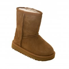 UGG Juniors Classic Boots (Brown)