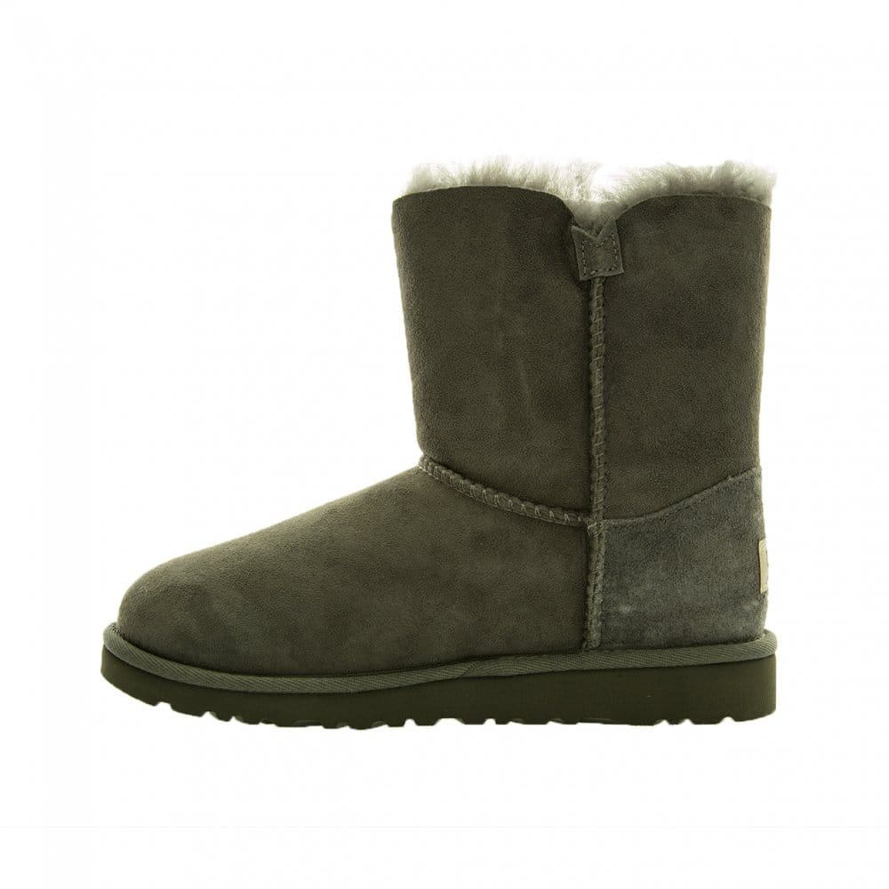 ugg ugg bailey letter charms boots grey ugg from
