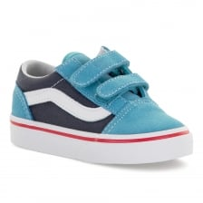 Vans Infants Old Skool 3-9 117
