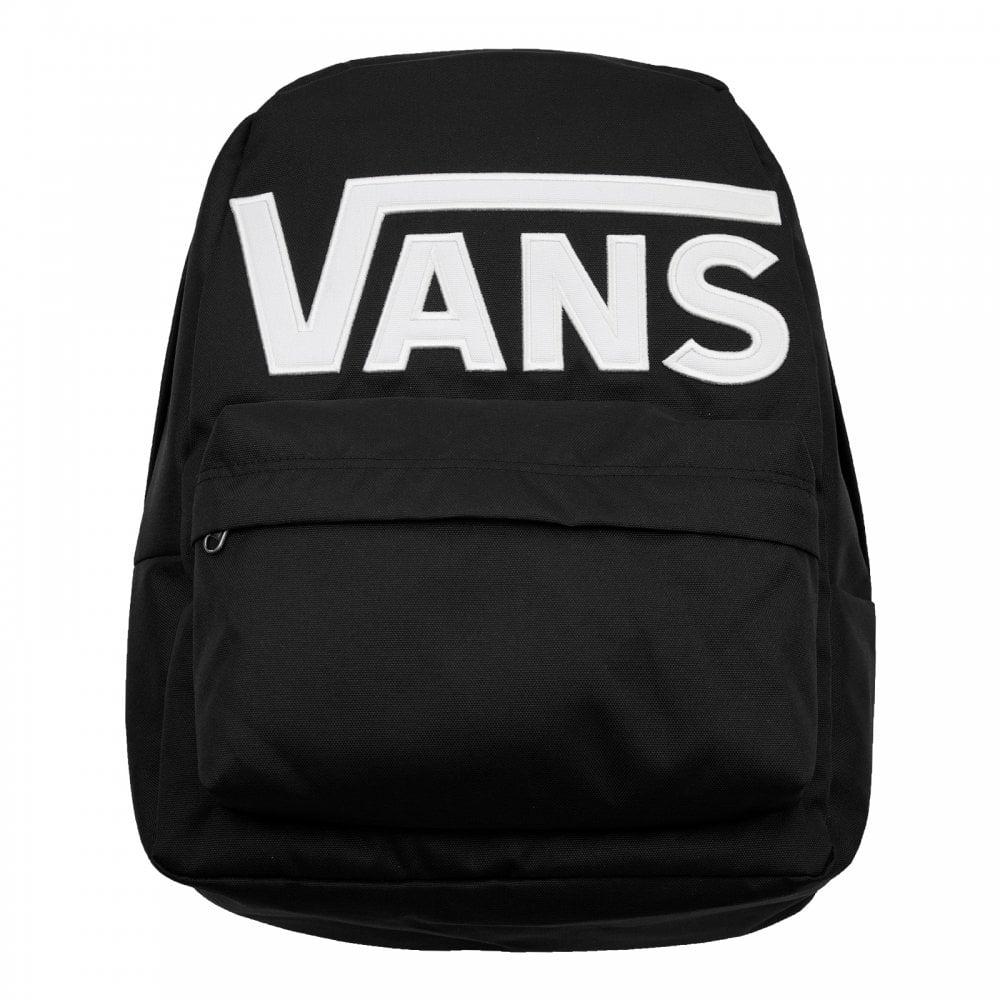 Vans Old Skool 11 Backpack (Black) - Mens from Loofes UK