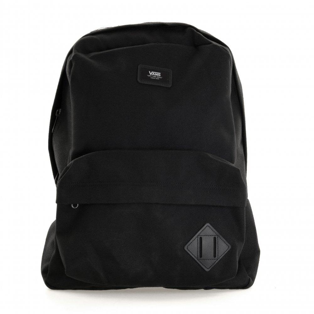 6519cf6b75 Vans Old Skool 11 Backpack (Black) - Mens from Loofes UK