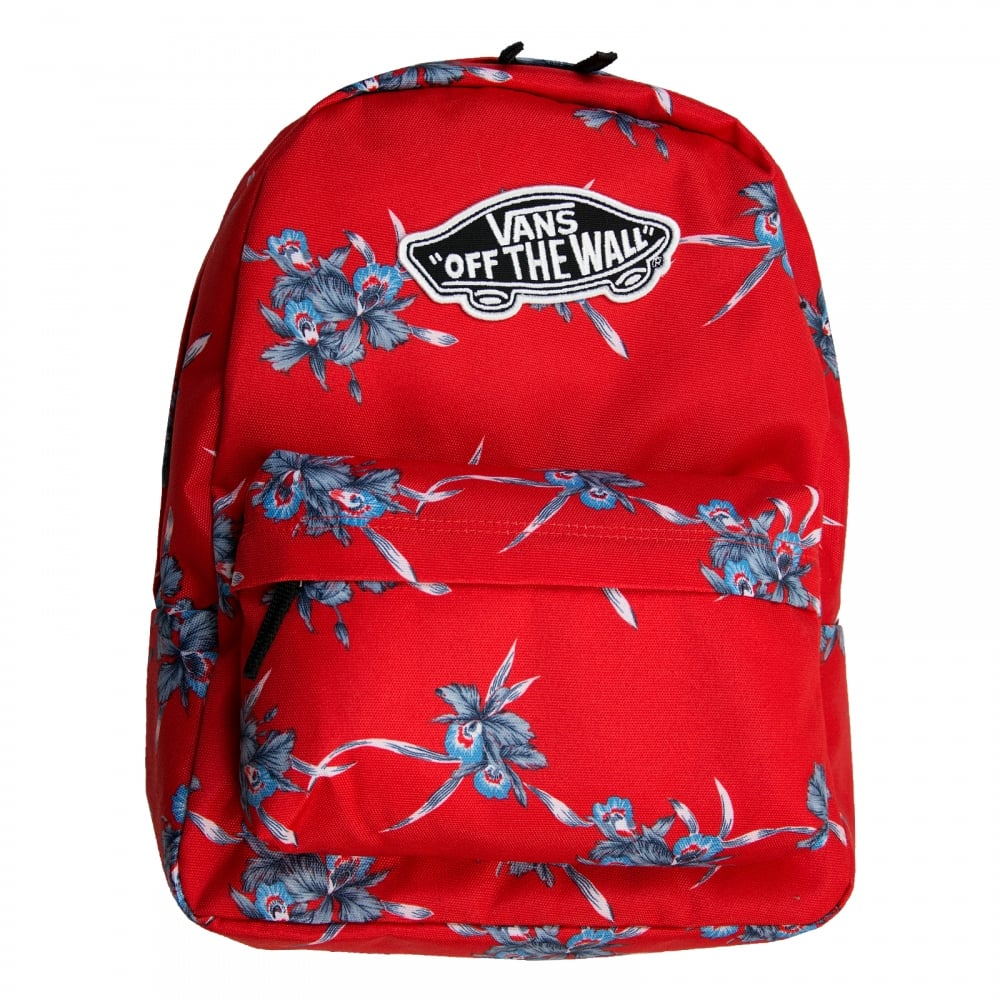 vans backpack red sale   OFF43% Discounts