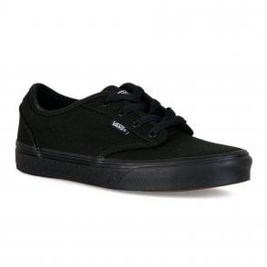c0c57e986b4 Vans Juniors Old Skool 417 Trainers (Navy) - Kids from Loofes UK