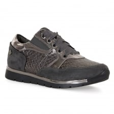 XTI Womens Trainers (Grey)